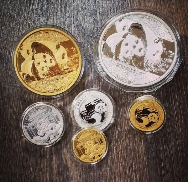 Coins Youre Looking For at Preferred Coin Exchange